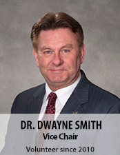 Dr. Dwayne Smith