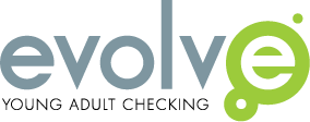 evolve: young adutl checking