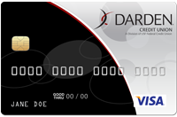Darden Credit Card